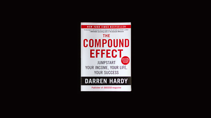 The-Compound-Effect-Book-Review-Cover