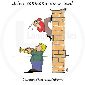 drive-someone-up-a-wall